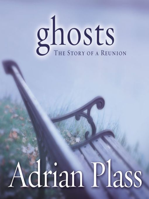 Title details for Ghosts by Adrian Plass - Available