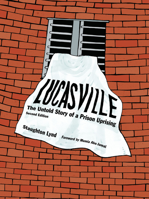 Title details for Lucasville by Staughton Lynd - Available