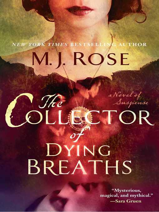 Title details for The Collector of Dying Breaths by M. J. Rose - Available