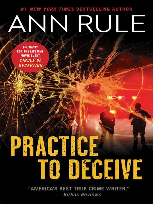 Title details for Practice to Deceive by Ann Rule - Available