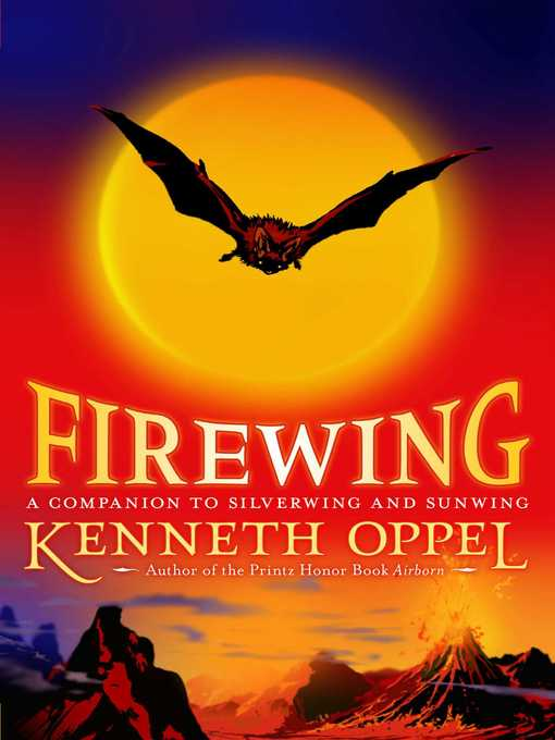 Title details for Firewing by Kenneth Oppel - Wait list
