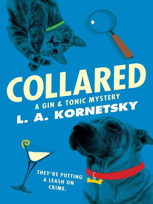 Title details for Collared by L. A. Kornetsky - Wait list