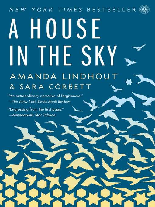 Title details for A House in the Sky by Amanda Lindhout - Wait list
