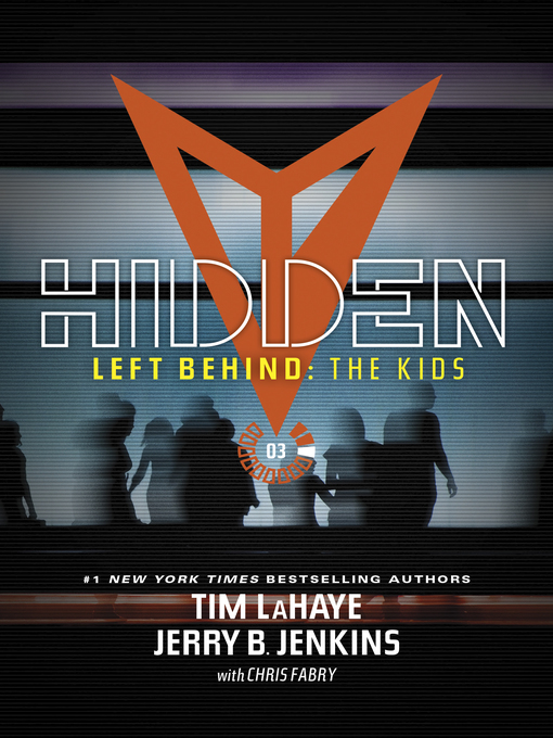 Title details for Hidden by Jerry B. Jenkins - Available