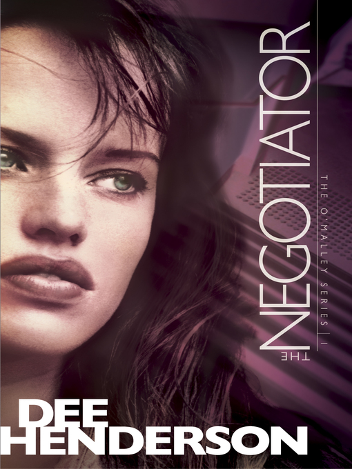 Title details for The Negotiator by Dee Henderson - Available