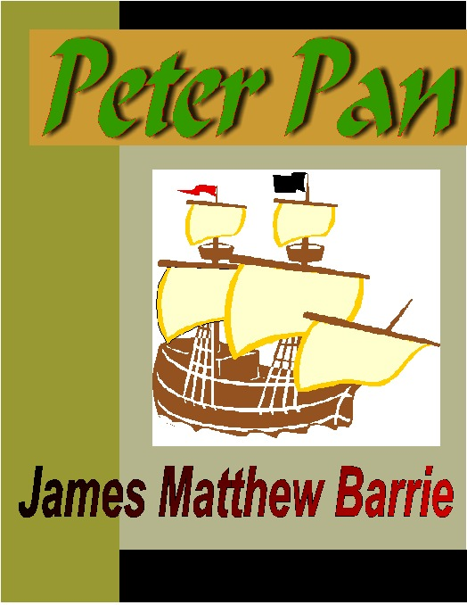 Title details for Peter Pan by James Matthew Barrie - Available