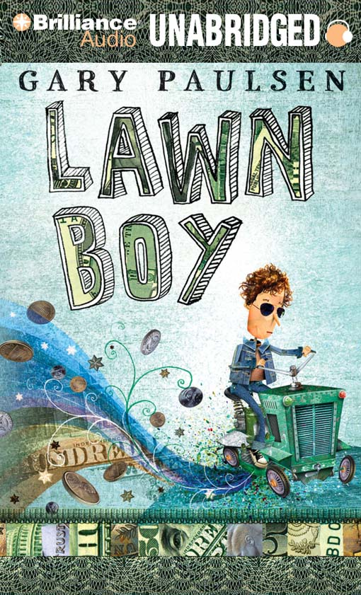 Title details for Lawn Boy by Gary Paulsen - Wait list