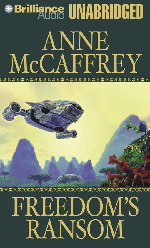 Title details for Freedom's Ransom by Anne McCaffrey - Wait list
