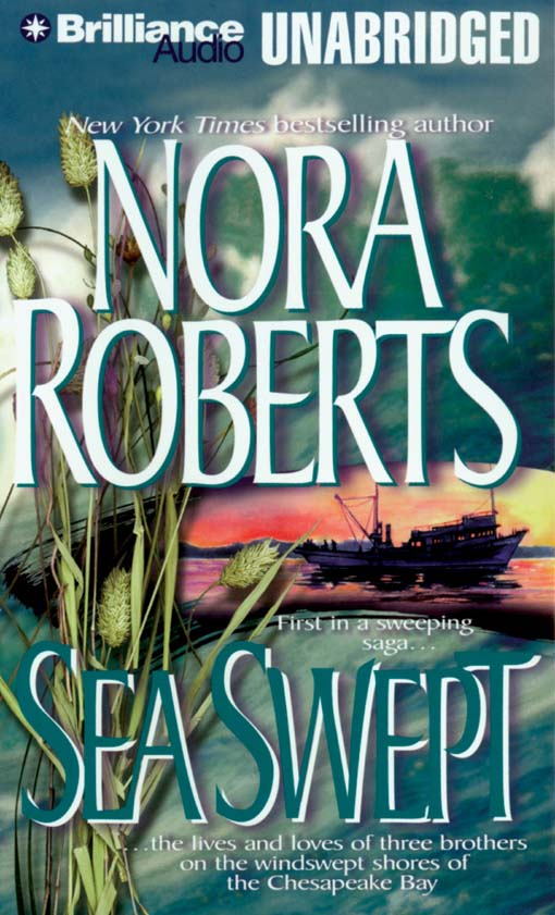 Title details for Sea Swept by Nora Roberts - Wait list