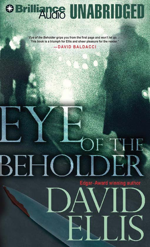 Title details for Eye of the Beholder by David Ellis - Wait list