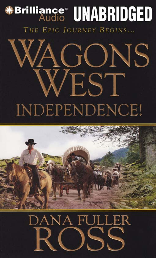 Title details for Independence! by Dana Fuller Ross - Wait list