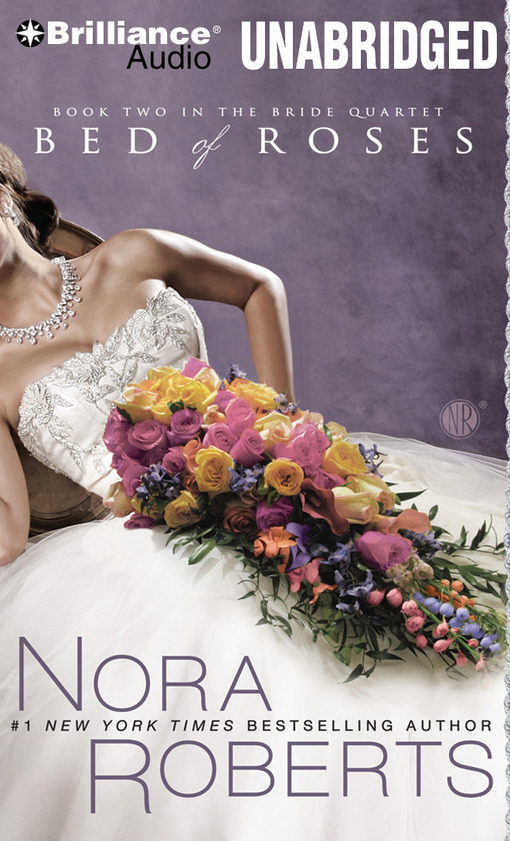 Title details for Bed of Roses by Nora Roberts - Wait list