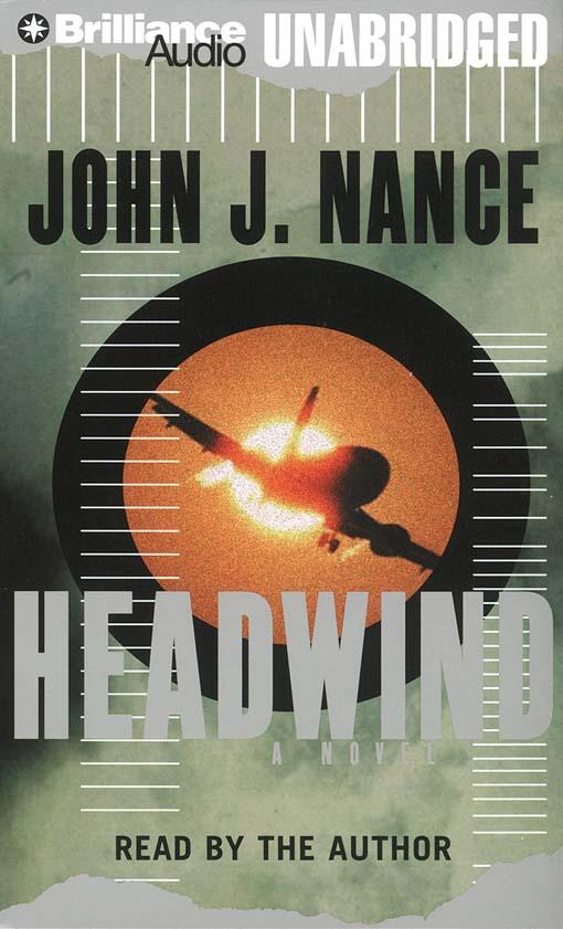Title details for Headwind by John J. Nance - Wait list