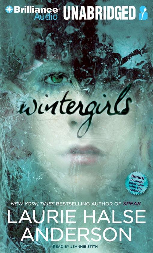 Title details for Wintergirls by Laurie Halse Anderson - Wait list