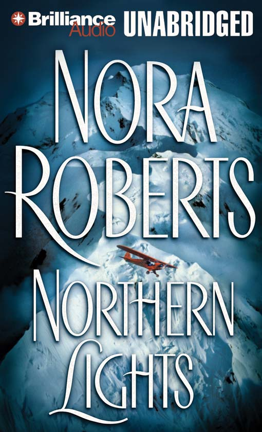Title details for Northern Lights by Nora Roberts - Wait list