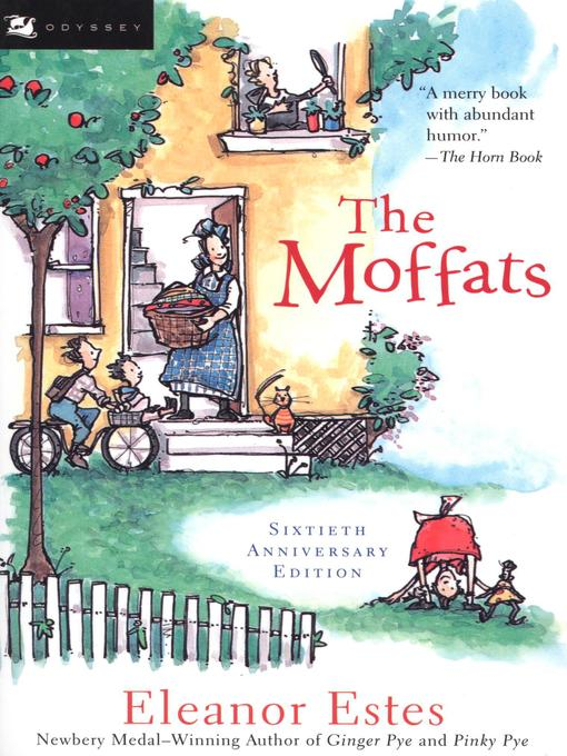 Title details for The Moffats by Eleanor Estes - Available