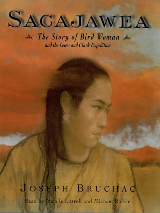 Title details for Sacajawea by Joseph Bruchac - Available