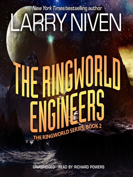 Title details for The Ringworld Engineers by Larry Niven - Available