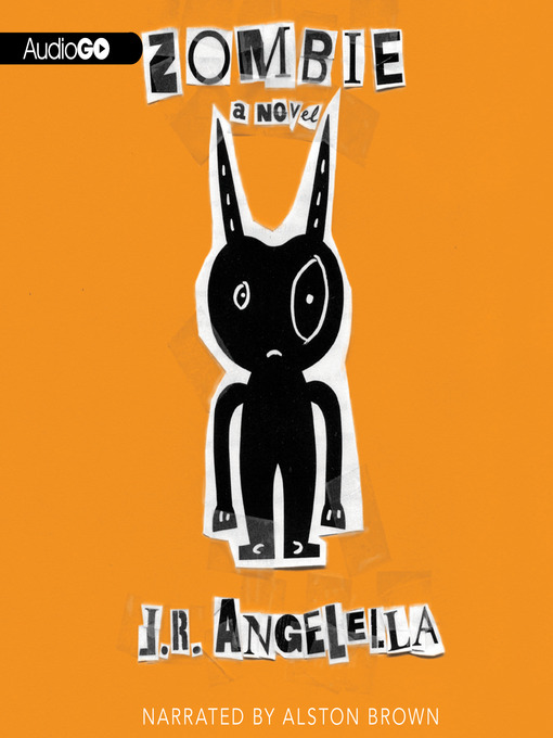 Title details for Zombie by J. R. Angelella - Available