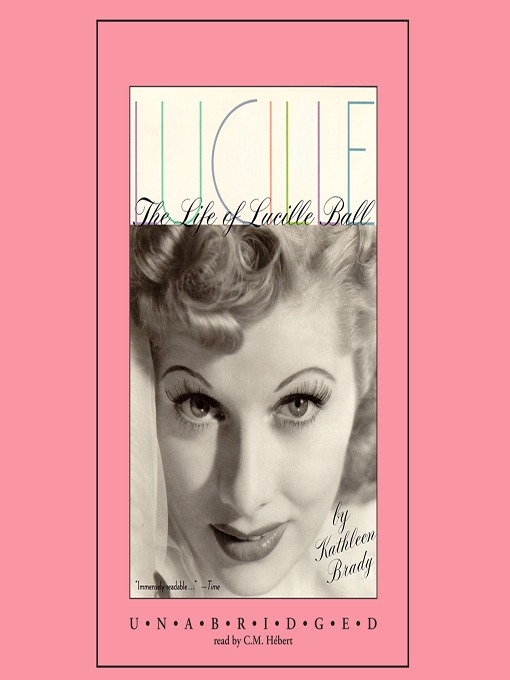 Title details for Lucille by Kathleen Brady - Wait list