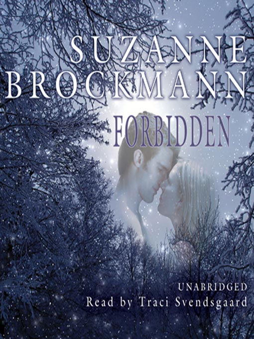 Title details for Forbidden by Suzanne Brockmann - Wait list