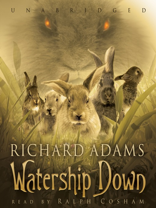 Title details for Watership Down by Richard Adams - Available