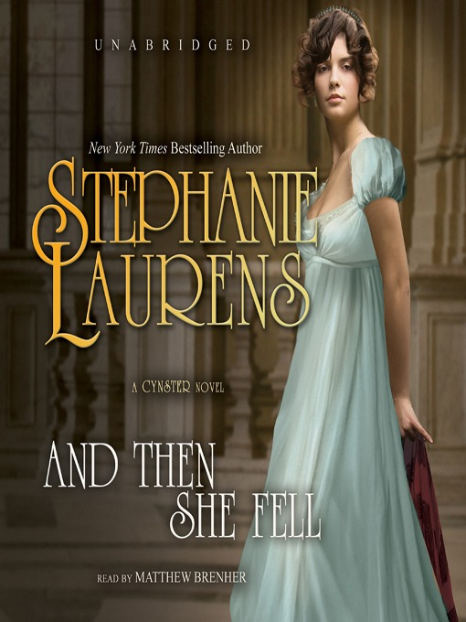 Title details for And Then She Fell by STEPHANIE LAURENS - Wait list