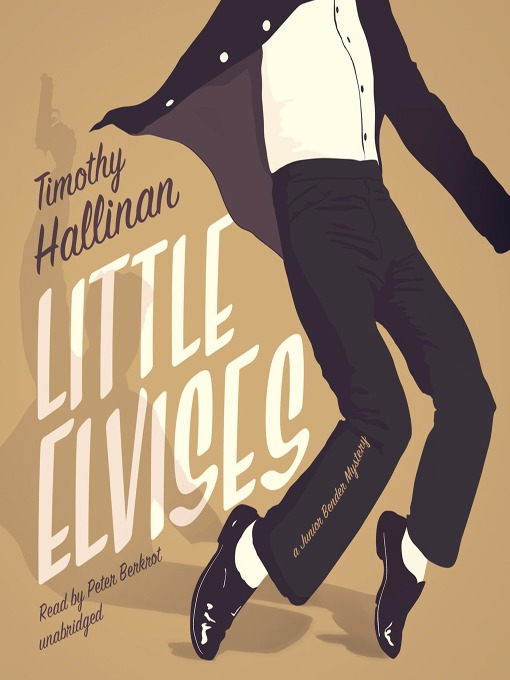 Title details for Little Elvises by Timothy Hallinan - Available