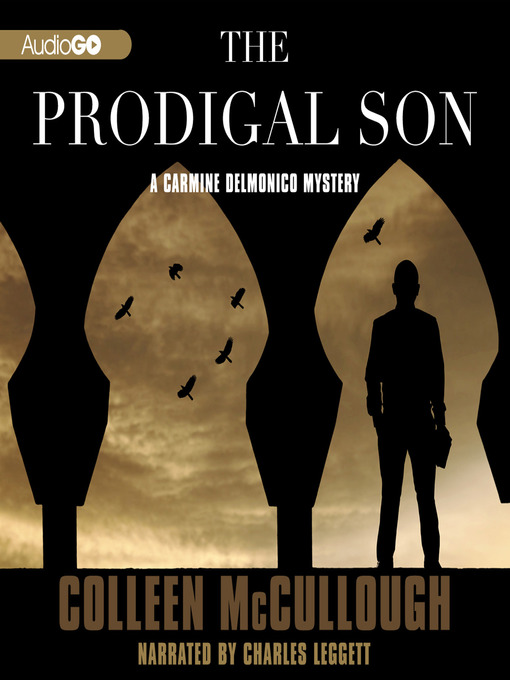 Title details for The Prodigal Son by Colleen McCullough - Available