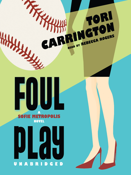 Title details for Foul Play by Tori Carrington - Available