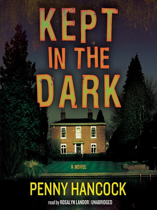 Title details for Kept in the Dark by Penny Hancock - Available