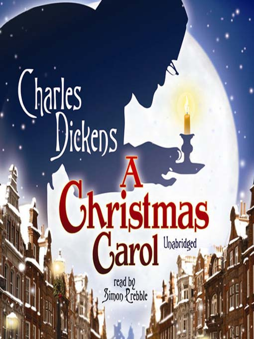 Title details for A Christmas Carol by Charles Dickens - Wait list