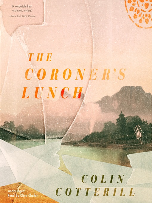 Title details for The Coroner's Lunch by Colin Cotterill - Available