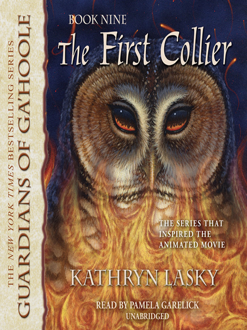 Title details for The First Collier by Kathryn Lasky - Available