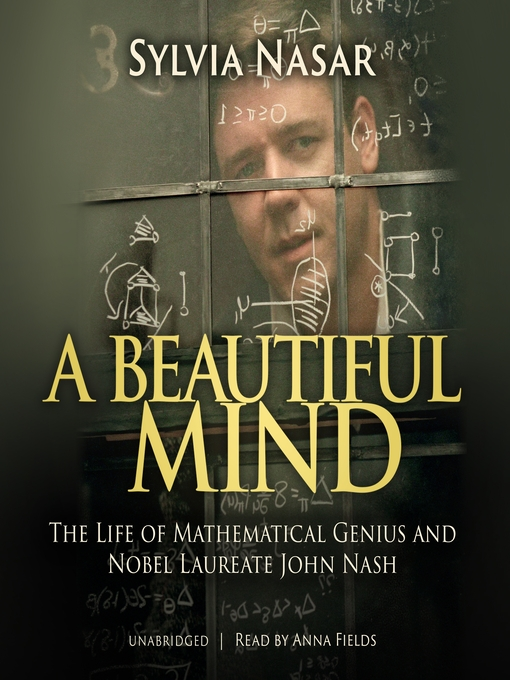 Title details for A Beautiful Mind by Sylvia Nasar - Available