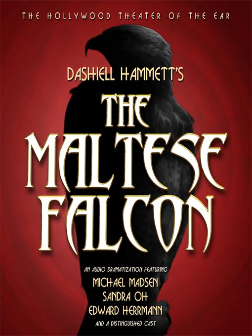 Title details for The Maltese Falcon by Dashiell Hammett - Available