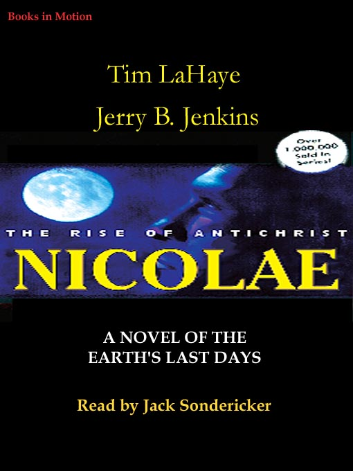 Title details for Nicolae by Tim LaHaye - Available