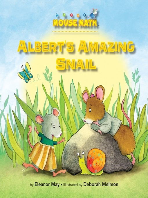 Title details for Albert's Amazing Snail by Eleanor May - Available