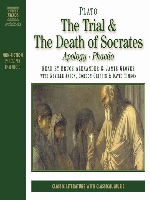 socrates trial essay