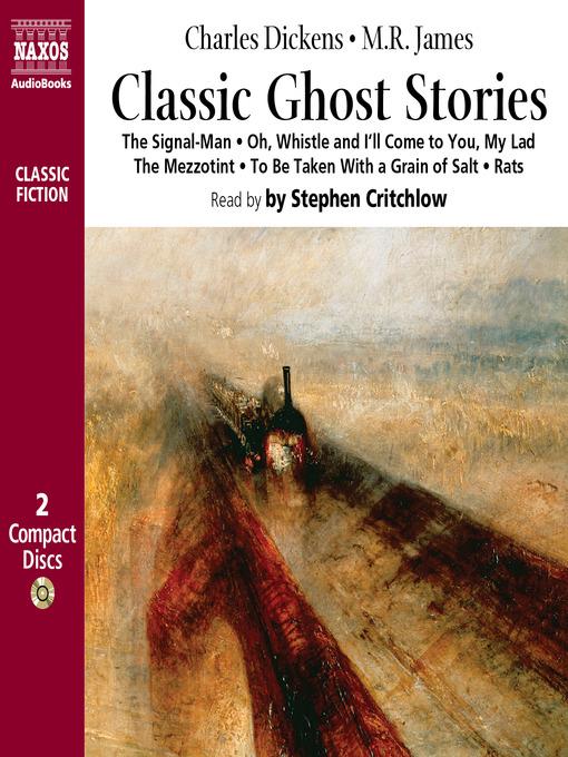 charles dickens ghost stories pdf