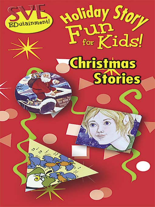 Title details for Christmas Stories by CLEARVUE & SVE - Wait list