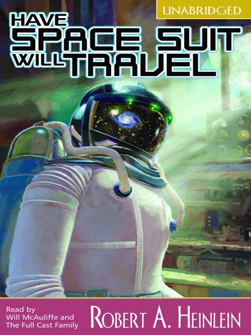 Have Space Suit, Will Travel - ACT Library & Information ...