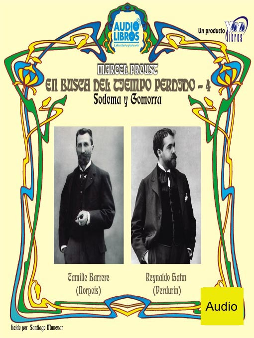 Title details for Sodoma Y Gomorra by Marcel Proust - Available