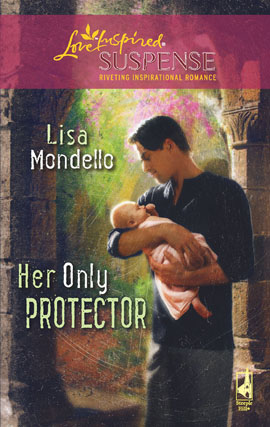 Title details for Her Only Protector by Lisa Mondello - Wait list
