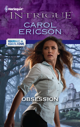 Title details for Obsession by Carol Ericson - Available