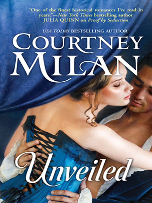 Title details for Unveiled by Courtney Milan - Available