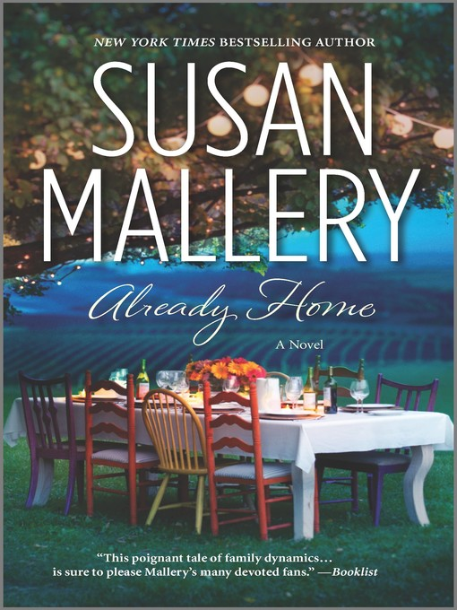 Title details for Already Home by Susan Mallery - Available