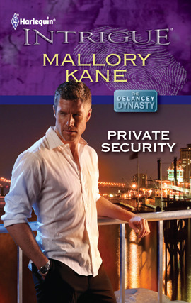 Title details for Private Security by Mallory Kane - Available