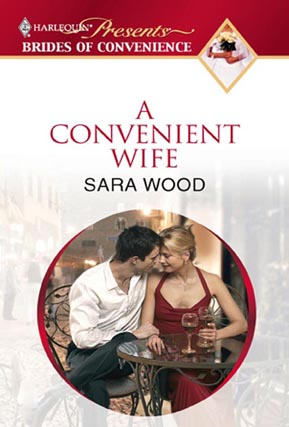 Title details for A Convenient Wife by Sara Wood - Available