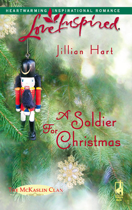 Title details for Soldier For Christmas by Jillian Hart - Available